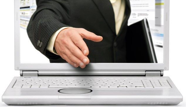 Resolução de litígios agora online